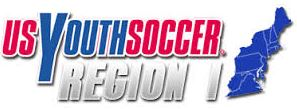 U.S. Youth Soccer - Region 1